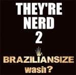 """THEY'RE NERD #2"""
